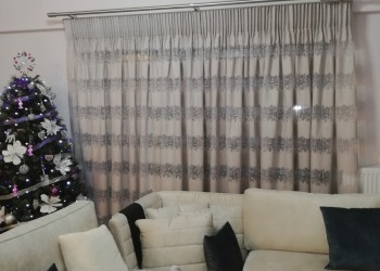 These Are The Biggest Mistakes You Make When Hanging Curtains!